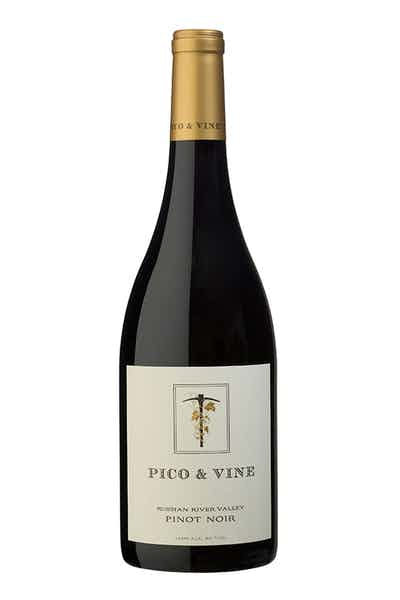 Pico & Vine Pinot Noir