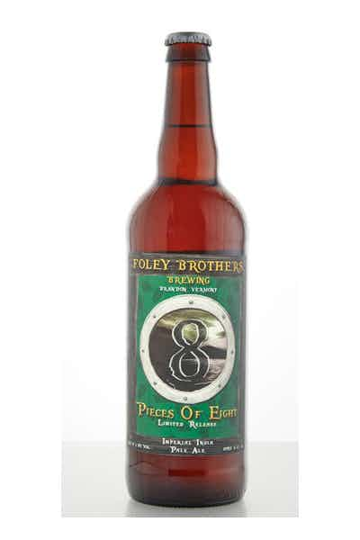 Foley Brothers Pieces Of Eight Imperial IPA