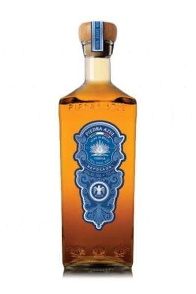 Piedra Azul Tequila Reposado