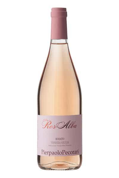 Pierpaolo Pecorari Ros'Alba Rosé