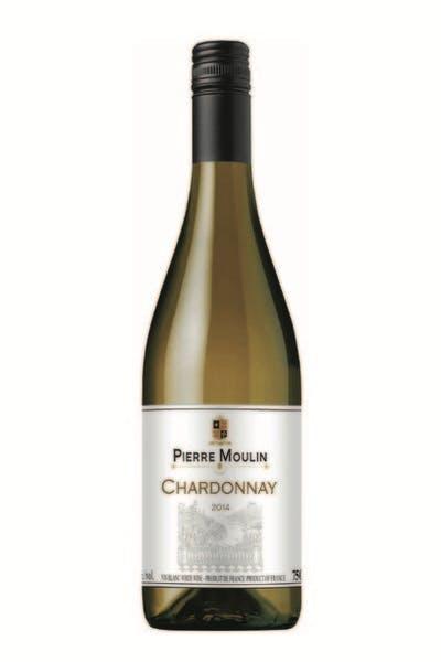 Pierre Moulin Chardonnay