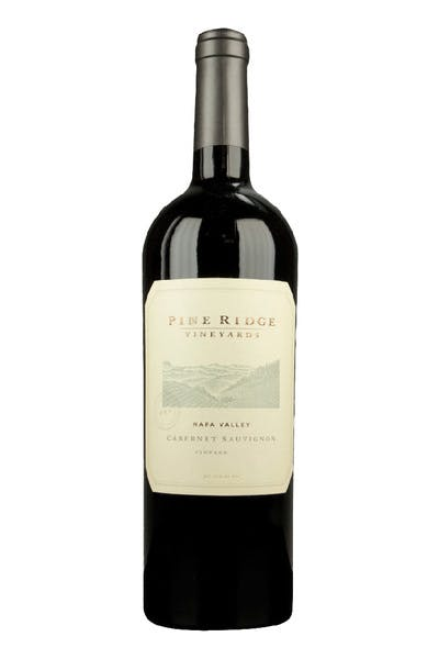 Pine Ridge Cabernet Napa Valley