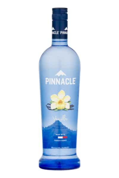 Pinnacle Vanilla Vodka