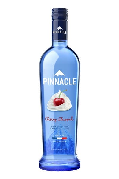 Pinnacle Whipped Cherry Vodka