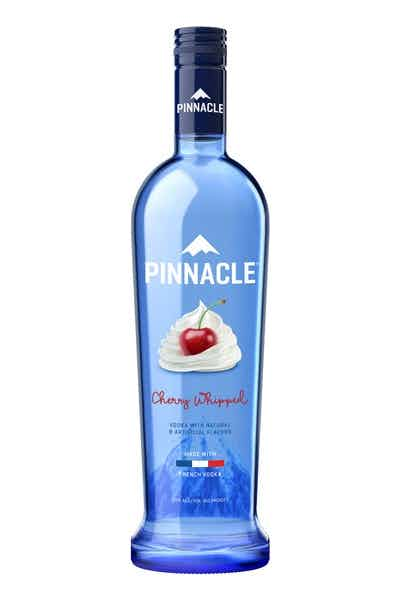 Pinnacle Whipped Cherry Vodka