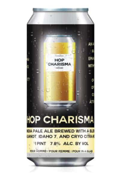 Pipeworks Hop Charisma IPA