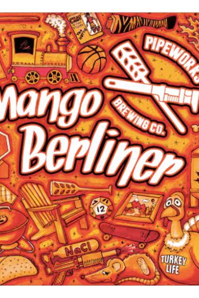 Pipeworks Mango Berliner