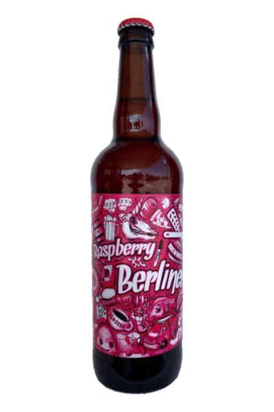 Pipeworks Rasberry Berliner