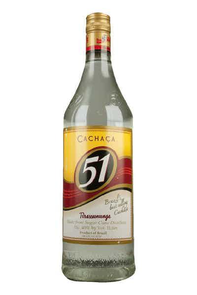 Pirassununga 51 Cachaca