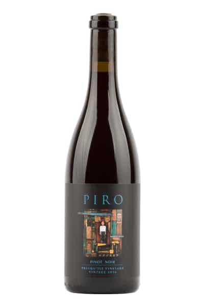 Piro Presqu'ile Vineyard Pinot Noir