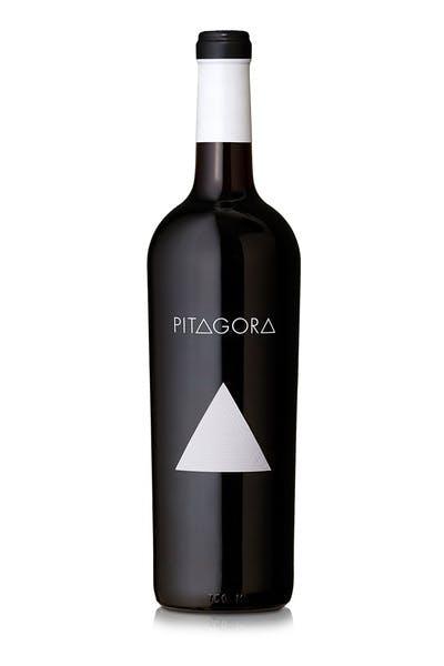 Pitagora Red Blend 2012