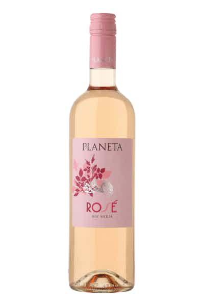 Planeta Rosé, Sicilia DOC