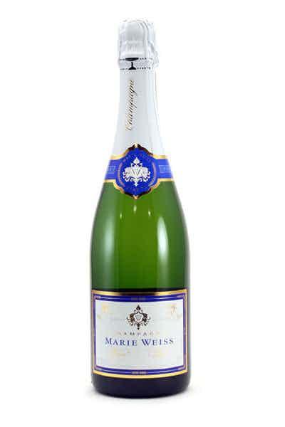 Ployez Jacquemart Marie Weiss Champagne