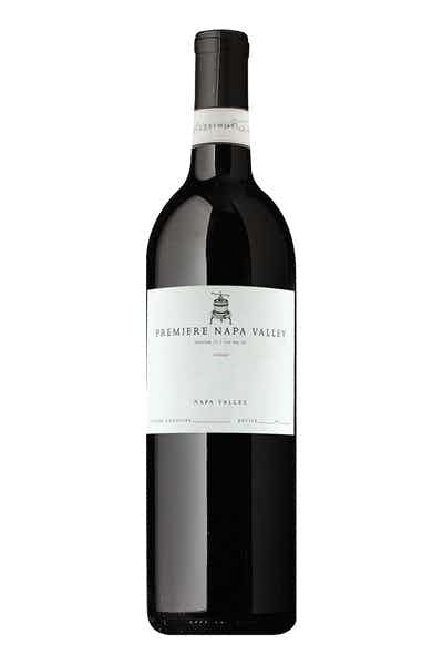 Pnv Peter Paul Cabernet 2012