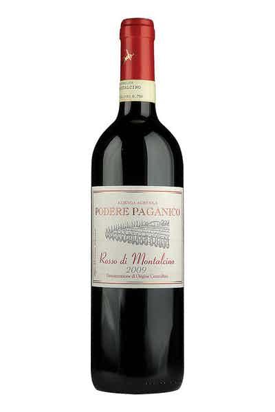 Podere Paganico Rosso Di Montalcino