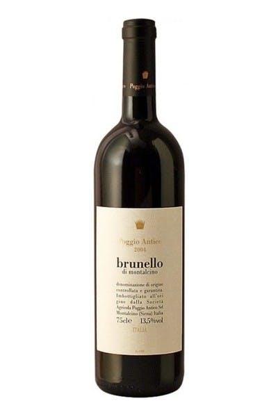 Poggio Antico Brunello