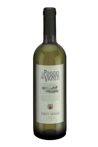 Poggio Dei Vigneti Pinot Grigio