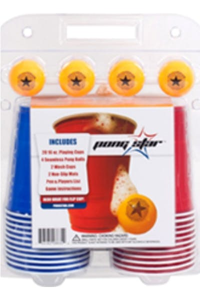 Pong Star Kit