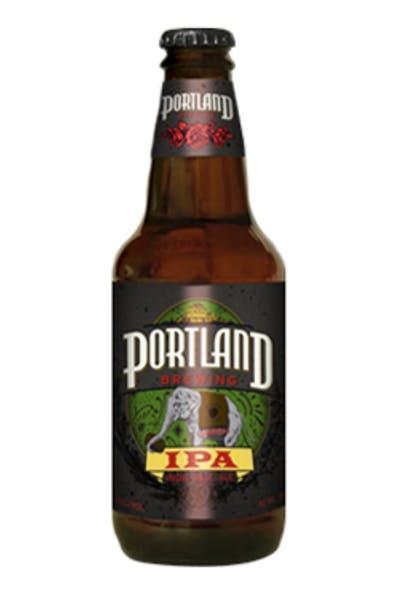 Portland Brewing IPA