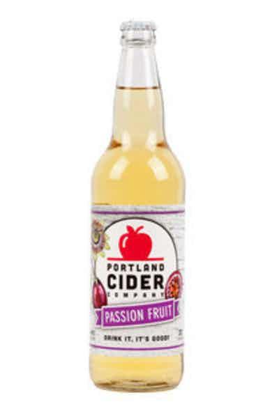 Portland Cider Passionfruit