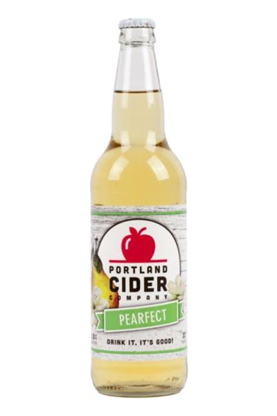 Portland Pearfect Cider