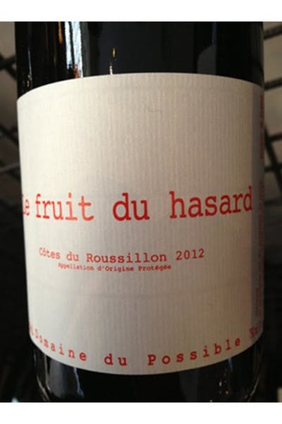 Possible Fruit du Hasard