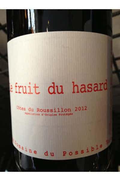 Possible Fruit du Hasard