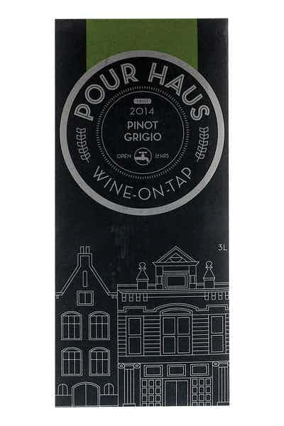 Pour Haus Pinot Grigio