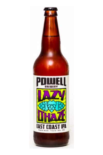 Powell Lazy D'Haze IPA