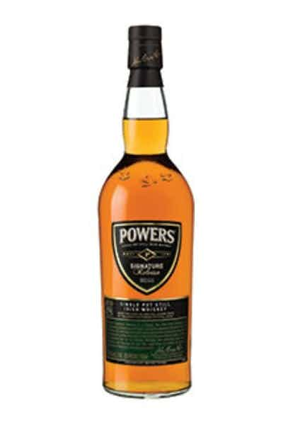Powers Signature Release Whiskey