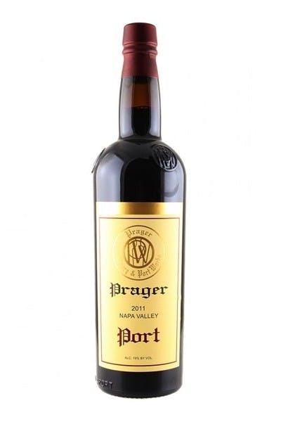 Prager Port 2011