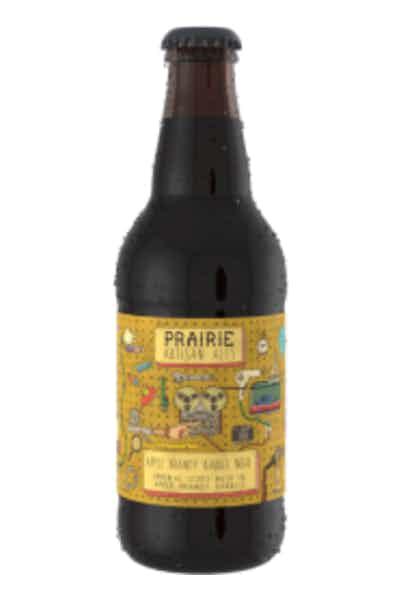 Prairie Apple Brandy Barrel Noir