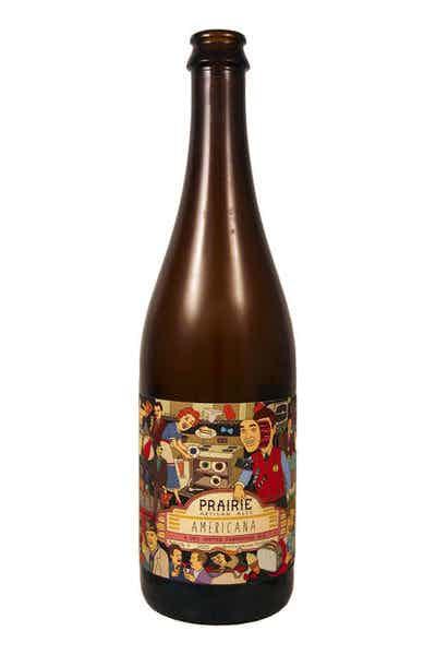 Prairie Artisan Ales Americana