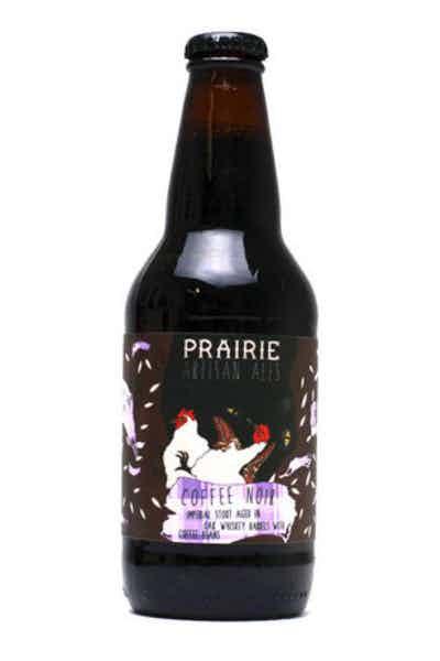 Prairie Coffee Noir