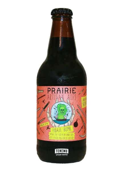 Prairie Pirate Bomb