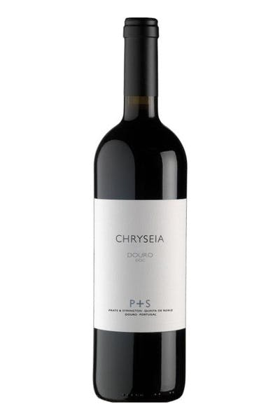 Prats and Symington Chryseia Douro 2012