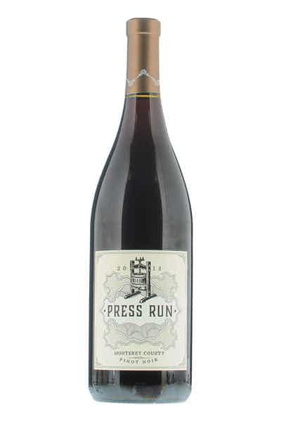Press Run Pinot Noir Monterey