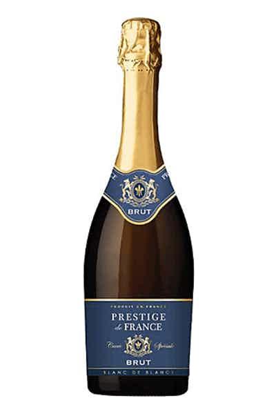 Prestige De France Brut Blanc de Blancs