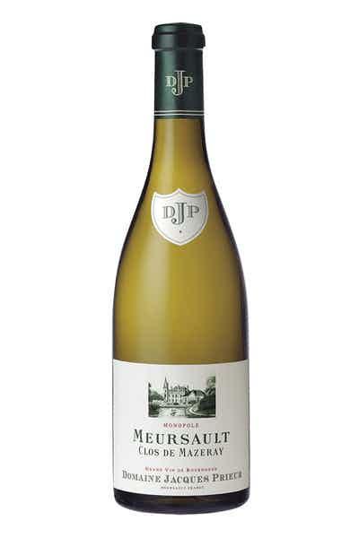 Prieur Meursault Mazeray Blanc Single Vineyard 2013