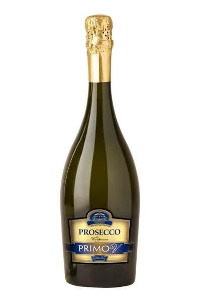 Primo V Extra Dry Prosecco