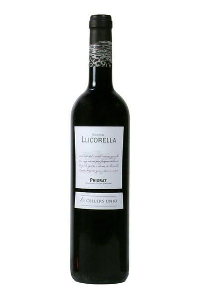 Priorat Llicorella
