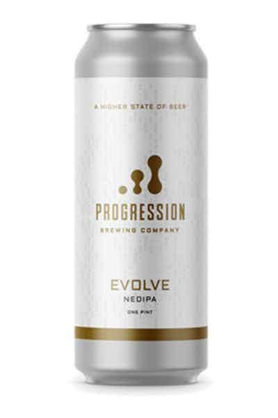 Progression Evolve Double IPA