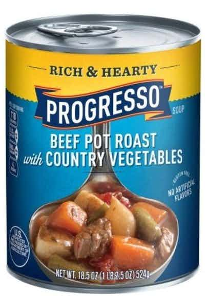 Progresso Beef Pot Roast