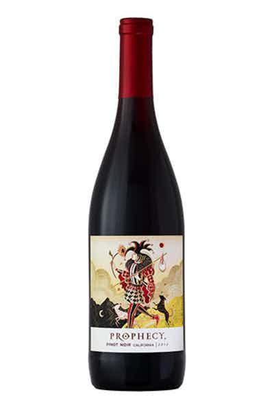 Prophecy California Pinot Noir