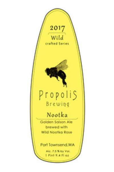 Propolis Nootka