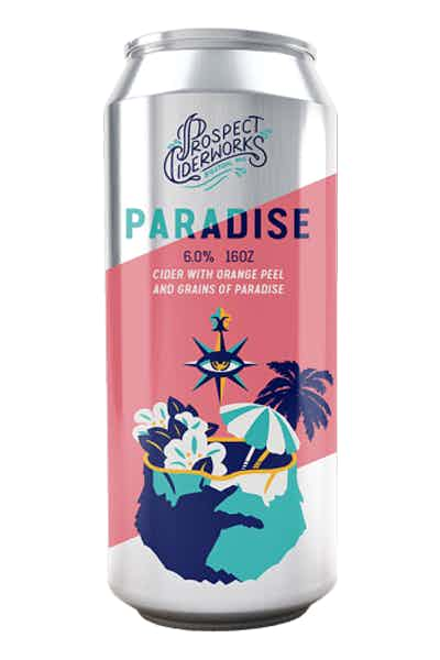 Prospect Ciderworks Paradise