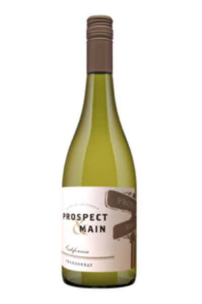Prospect & Main Chardonnay