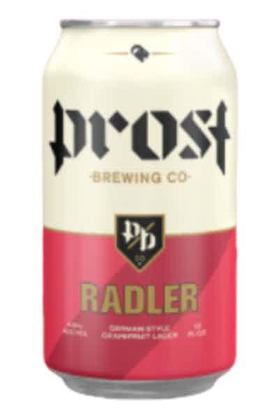 Prost Radler