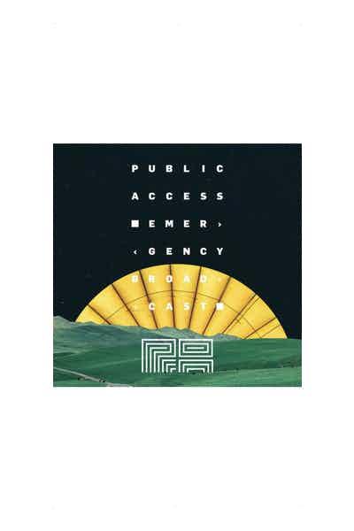 Public Access Emergency Broadcast