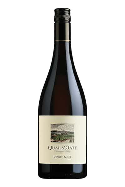 Quails Gate Pinot Noir